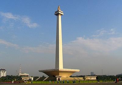 15 Bangunan Bersejarah di Jakarta dan Keterangannya