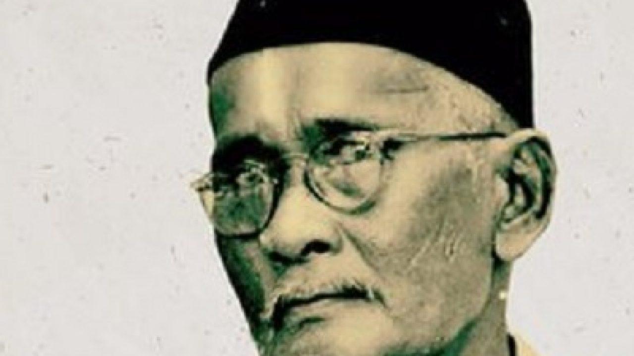 Gambar Pahlawan Nasional Jawa Barat