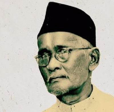 Pahlawan Nasional Dari Sumatera
