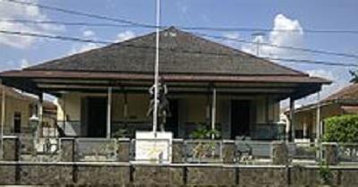 Sejarah Museum Sasmitaloka di Yogyakarta