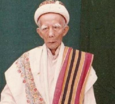 Zainuddin Abdul Madjid, Pahlawan Nasional Dari NTB