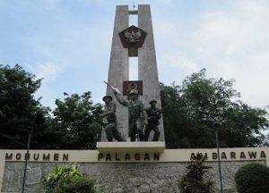 Sejarah Monumen Palagan Ambarawa