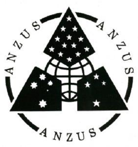 Tujuan Organisasi Anzus