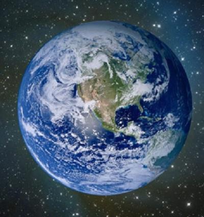 Sejarah Pembentukan Bumi dan Perkembangannya Lengkap