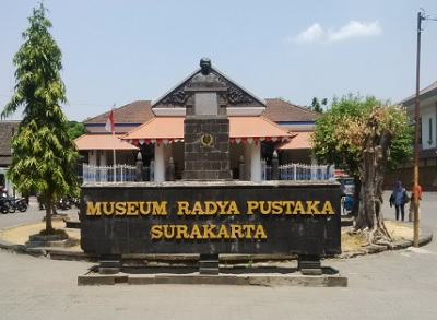 Sejarah Museum Radya Pustaka Solo – Museum Tertua Indonesia