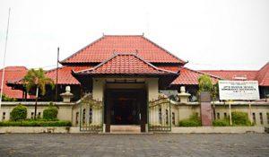 Sejarah Museum Sonobudoyo