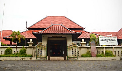 Sejarah Museum Sonobudoyo Yogyakarta Beserta Koleksi