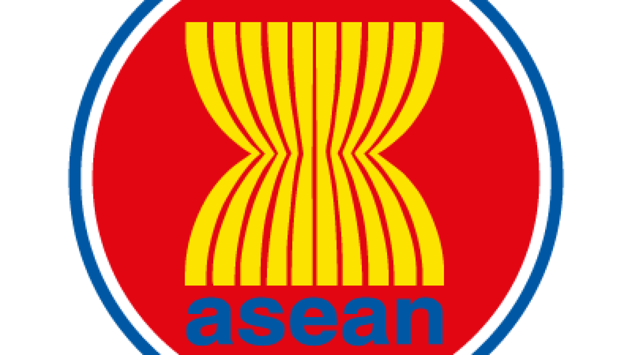 Arti Lambang ASEAN Secara Umun Terlengkap Sejarah Lengkap