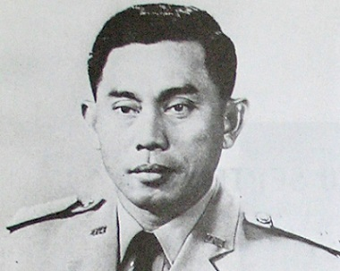 Biografi Ahmad Yani