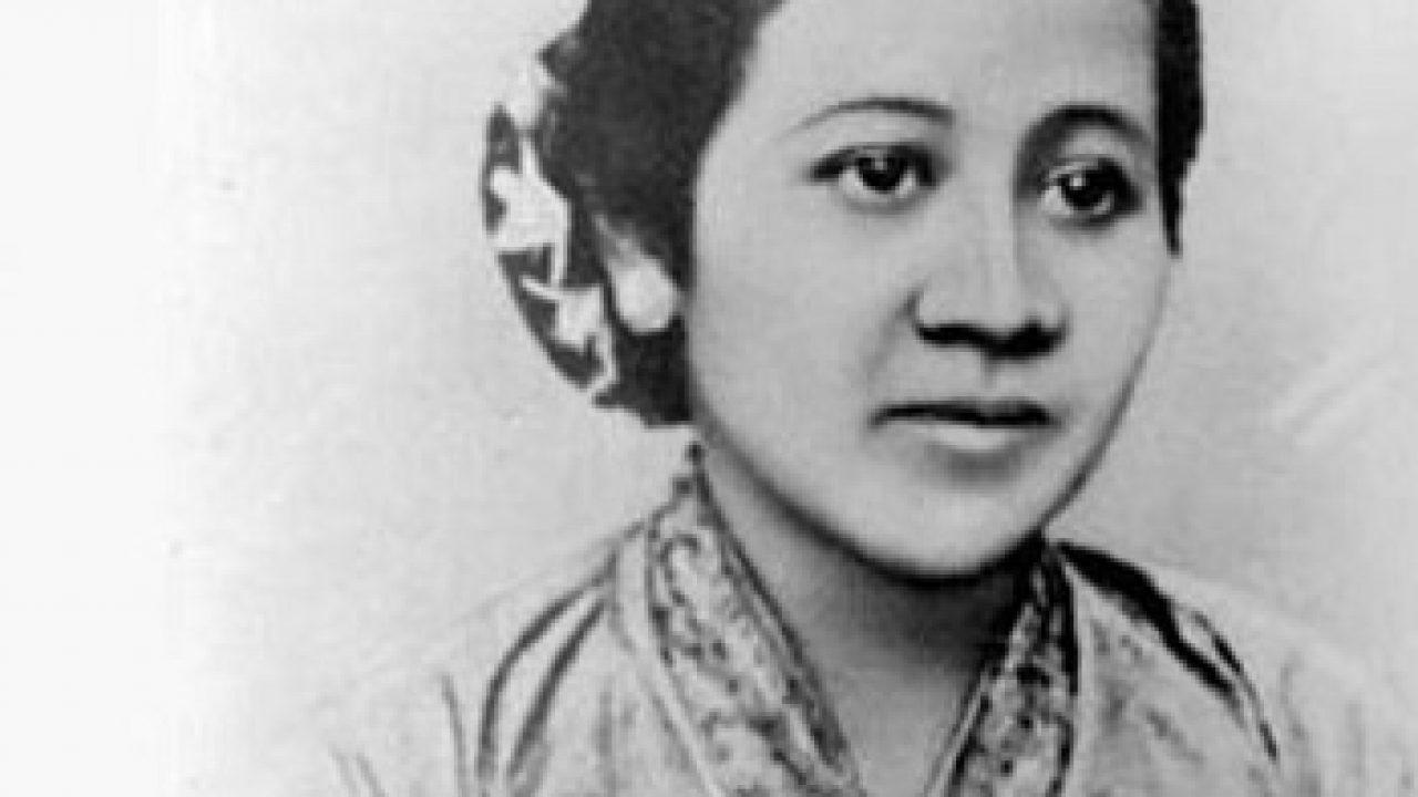 Gambar Pahlawan Nasional Ibu Kartini
