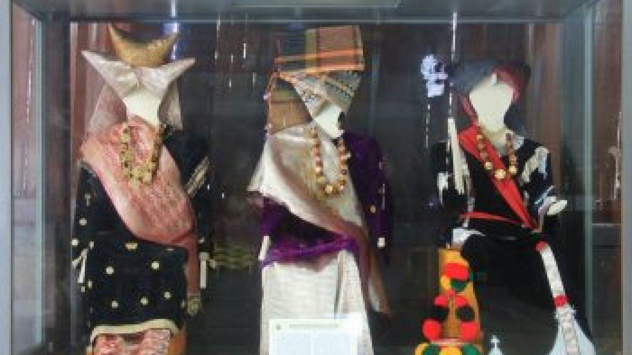 18 Jenis Koleksi Museum Adityawarman Padang Terlengkap