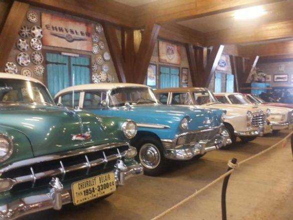 Koleksi Museum Angkut