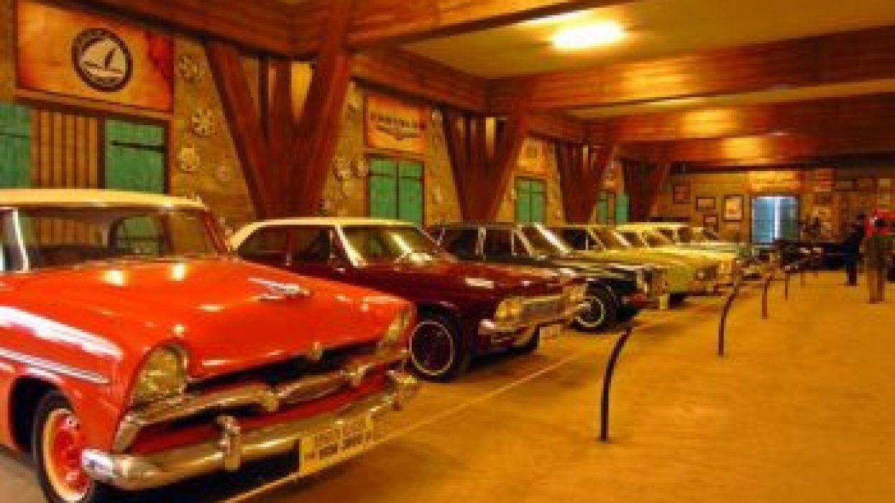 17 Macam Koleksi Museum Angkut Malang Sejarah Lengkap
