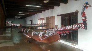 Koleksi Museum Bahari Jakarta