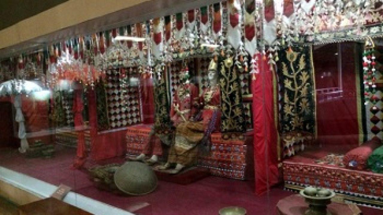 10 Koleksi Museum Lampung Dan Penjelasannya Lengkap