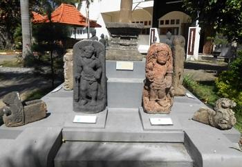 Koleksi Museum Mpu Tantular
