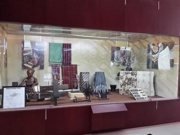 Koleksi Museum Sri Baduga