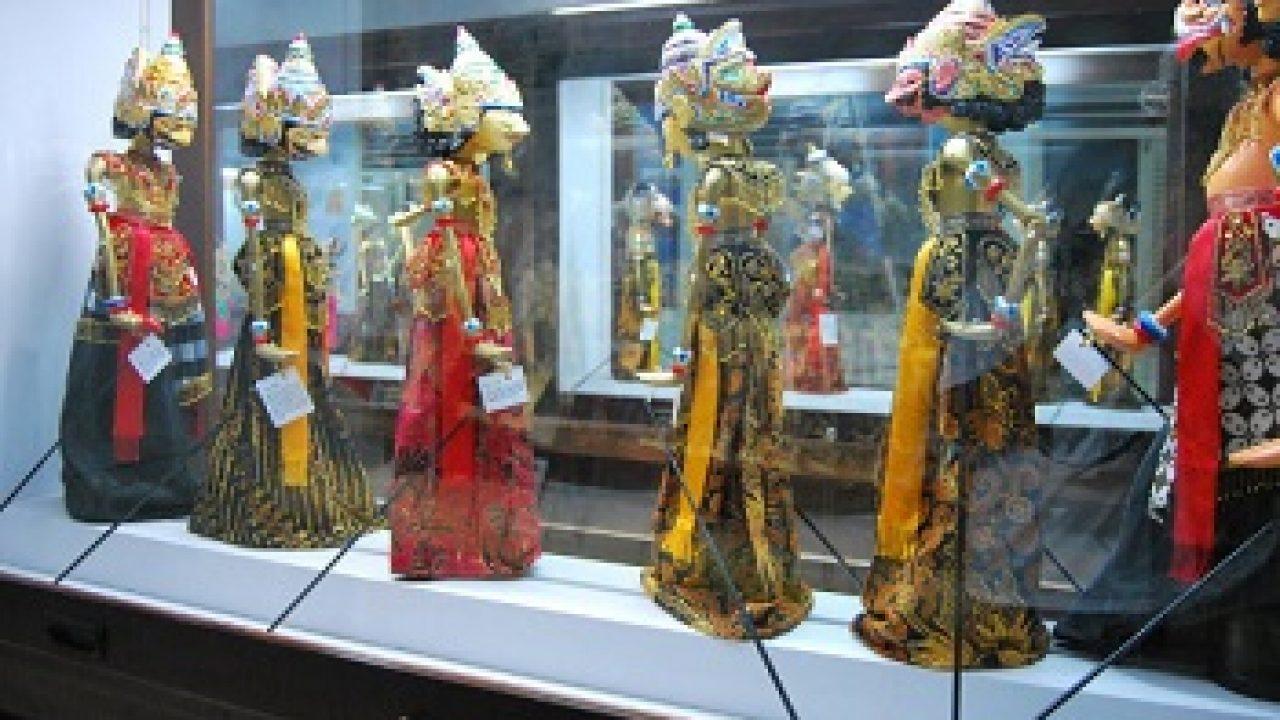 8 Ragam Koleksi Museum Wayang Jakarta Dan Penjelasannya Sejarah Lengkap