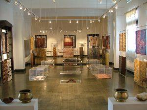 Koleksi Museum Batik Pekalongan