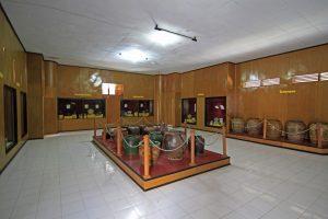 Koleksi Museum Bengkulu