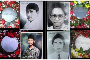 Korban Tragedi Trisakti 1998