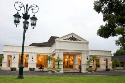 Museum Batik Danar Hadi Solo