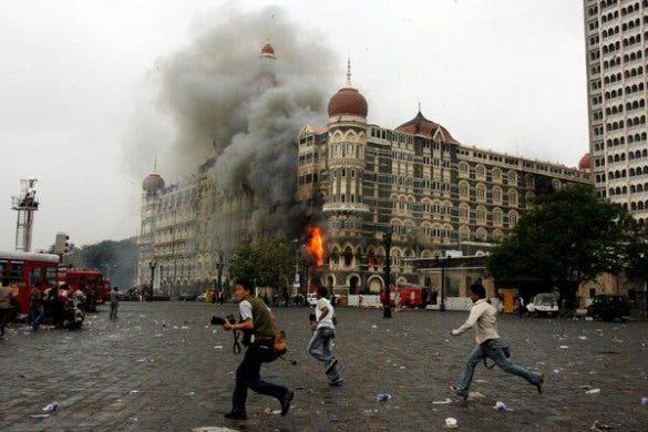 Peristiwa Hotel Mumbai