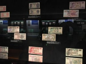 Koleksi Museum Bank Indonesia