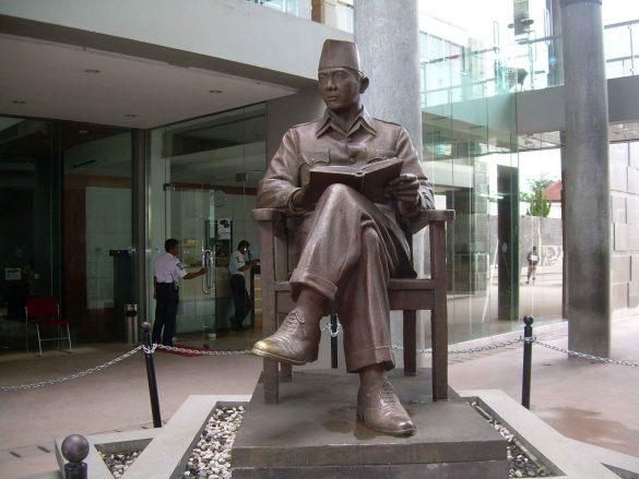 Sejarah Museum Bung Karno
