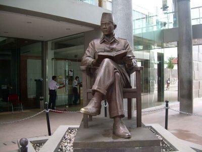 Sejarah Museum Bung Karno Blitar Beserta Koleksinya Sejarah Lengkap