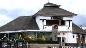 Sejarah Museum Diorama Purwakarta