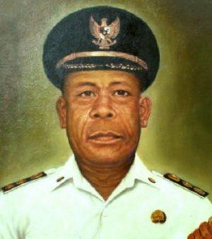 Pahlawan Nasional Dari Papua