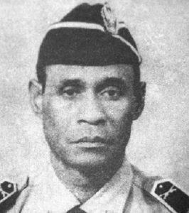pahlawan nasional papua
