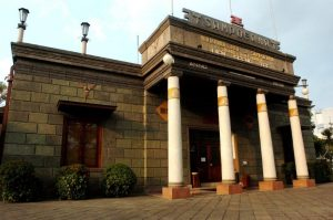 Sejarah Museum House Of Sampoerna